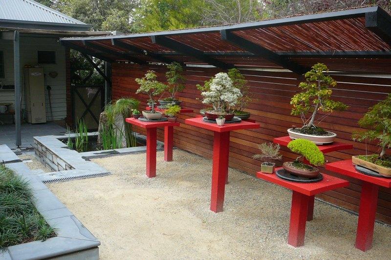 Bendigo Japanese Garden Landscaping